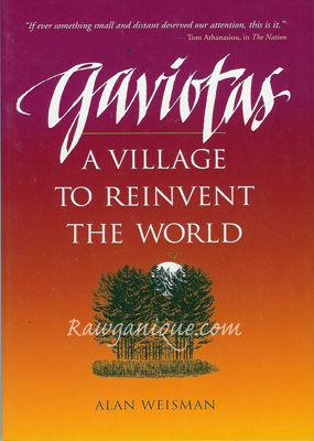 A Village to Reinvent the World